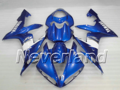Fairing Kit For 2004 2005 2006 Yamaha YZF R1 04 05 06 YZF 1000 R1 Injection Moto