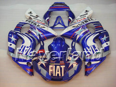Fairing Kit For 1998-2002 Yamaha YZF R6 98 99 01 02 YZF 600 R6 Injection ABS