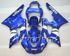 Fairing Kit Bodywork Injection ABS For 1998 1999 Yamaha YZF R1 98-99 YZF 1000 R1