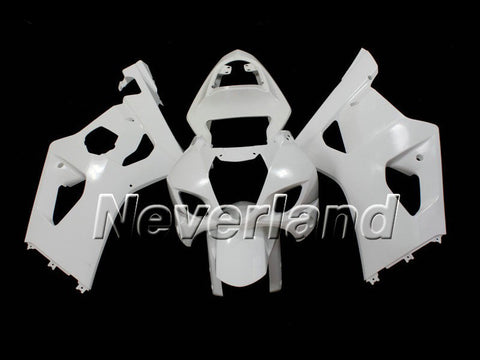 Unpainted Fairing Kit for SUZUKI GSX-R 1000 2003-2004 K3
