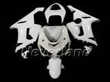 Unpainted Bodywork Fairing Kit Fits 2004-2006 Yamaha YZF R1 04-06 Injection ABS