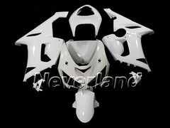 Unpainted Bodywork Fairing Kit Fits 2004-2006 Yamaha YZF R1 Injection ABS