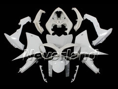 Unpainted Fairing Kit For Yamaha YZF 1000 R1 2007-2008 YZFR1 ABS Mold