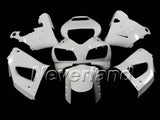 Unpainted Fairing Kit Fits 98-99 Yamaha YZF R1 1998-1999 YZF-R1 Injection ABS