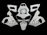 Unpainted Fairing Kit For 98-02 Yamaha YZF 600 R6 YZFR6 1998 Injection ABS