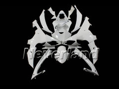 Unpainted Bodywork Fairing Kit for 2008-2014 Yamaha YZF R6 Injection ABS