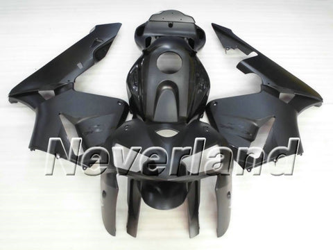 Honda CBR 600RR F5 2005-2006 ABS Fairing - Black