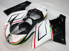 Bodywork Fairing kit For MV Agusta F4 1000 1000S 1+1 2005 2006