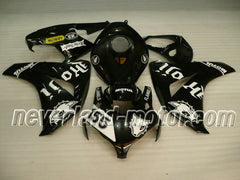 ABS NEW Fairing Kit for Honda CBR 1000 RR 2008-2011 CBR1000RR