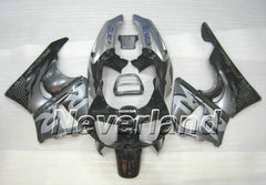 Honda CBR900RR 893 1996-1997 ABS Fairing - Gray