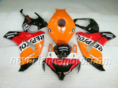 Fairing For Honda CBR1000RR Fireblade Injection 2008-2011