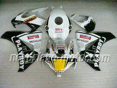 Bodywork Fairing Fit 2008-2011 Honda CBR1000RR Fireblade Injection