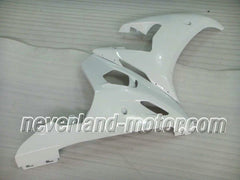 YAMAHA YZF-R6 2004-2005 ABS Fairing - All White
