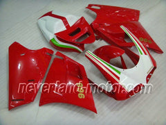 Fairing Kit Molding for Ducati 748/998/996 1996-2002 97 98 99 Bodywork Injection