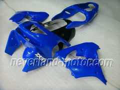 KAWASAKI NINJA ZX9R 1998-1999 ABS Fairing - All Blue