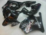 HONDA CBR 250RR MC22 1991-1998 ABS Fairing - Black