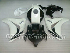 Fairing Fit Honda CBR1000RR Fireblade Injection 2008-2011