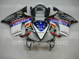 Honda CBR600 F4i 2001-2003 ABS Fairing - Lee