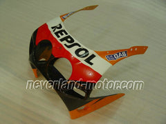 Honda CBR250RR 1988-1989 MC19 ABS Fairing Bodywork