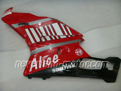 Ducati 749 / 999 2003-2004 ABS Fairing - Alice