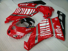 Ducati 749 / 999 2005-2006 ABS Fairing - Alice