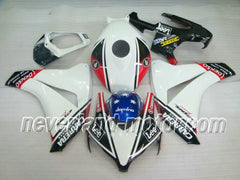 Fairing ABS Bodywork Kit for 2008-2011 Honda CBR1000RR Injection