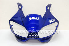 Fairing Kit For 1998-2002 Yamaha YZF R6 98-02 99 01 YZF 600 R6 Injection ABS