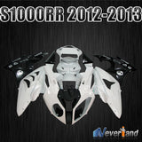 Bodywork Fairing kit for 2012-2014 BMW S1000RR Injection ABS Mold - neverland-motor