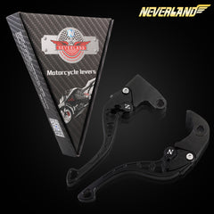 CNC Short Adjustable Brake Clutch lever for TRIUMPH All Series