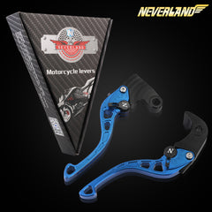 CNC Short Adjustable Brake Clutch lever for SUZUKI All Series