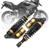 "12.5"" 320mm Motorcycle Rear Shock Absorber Air Suspension For Honda Aprilia Gold"