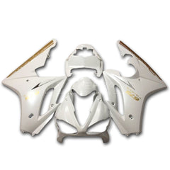 Motorcycle Fairing Kit For 09-12 Triumph 675 2009-2012 10 2011 ABS