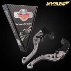 CNC Short Adjustable Brake Clutch lever for DUCAT