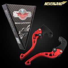 CNC Short Adjustable Brake Clutch lever for HONDA All Series
