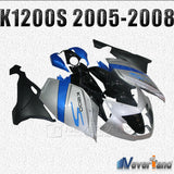 Bodywork Fairing Molding Kit for 2005-2008 BMW K1200S K 1200 S - neverland-motor