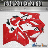Fairing Kit for Triumph Daytona 675 2009-2012 10 11 Bodywork Molding ABS Plastic - neverland-motor