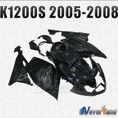 Fairing Kit for 2005-2008 BMW K1200S K 1200S 05-08 Bodywork Molding