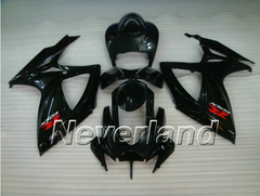 Fairing For Suzuki GSXR 600/750 2006-2007 GSX-R 600/750 06-07 Kit Injection ABS