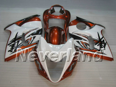 ABS Bodywork Fairing for 08-14 Suzuki GSXR 1300 Hayabusa 2008-2014 09 Injection