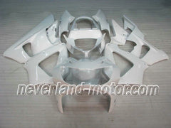 Honda CBR900RR 929 2000-2001 ABS Fairing - All White