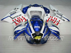 Fairing Kit For 1998 1999 Yamaha YZF R1 98-99 YZF 1000 R1 Bodywork Injection ABS