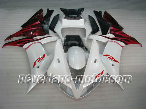 Fairing Kit For Yamaha YZF R1 02 03 YZF 1000 R1 Bodywork Injection 2002 2003 ABS