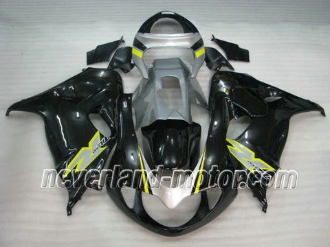 Fairing kit Mold Bodywork Injection ABS For 1998-2002 SUZUKI TL1000R 98-00 01 02