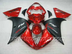 Fairing Mold For 2009-2012 09 10 Yamaha YZF R1 YZF 1000 R1 Bodywork Injection
