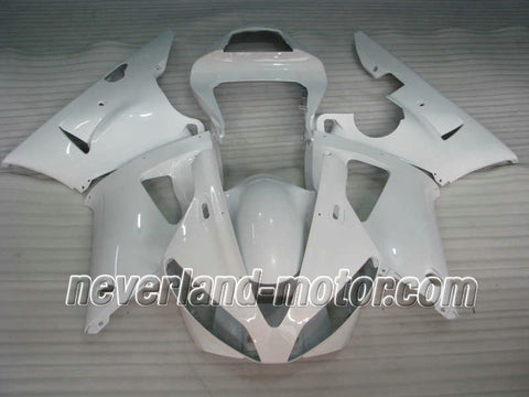 Fairing Kit For 2000 2001 Yamaha YZF R1 00-01 YZF 1000 R1 Bodywork Injection NEW