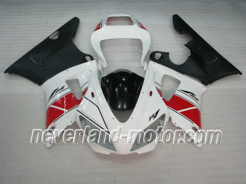 Fairing Kit For 1998-1999 Yamaha YZF R1 YZF 1000 R1 Bodywork Injection ABS 98-99