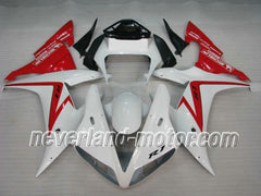 Fairing Kit For Yamaha YZF R1 02-03 YZF 1000 R1 2002-2003 Bodywork Injection ABS