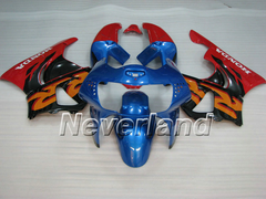 Fairing Kit Bodywork For 98-99 Honda CBR 900 RR 919 Fireblade CBR900RR New ABS
