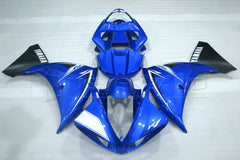 Fairing Injection Mold Bodywork for Yamaha YZF 1000 R1 2009-2012 YZF R1 09 10