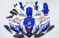 Bodywork Injection Fairing For 2007-2008 Yamaha YZF R1 07-08 YZF 1000 R1